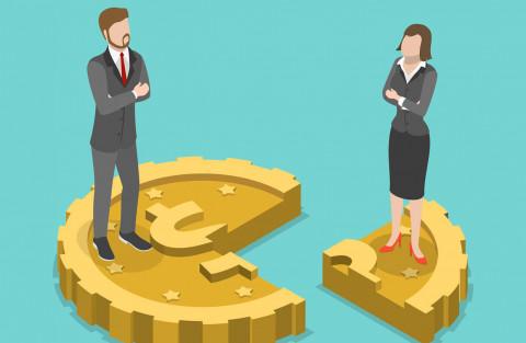 ¿Existe realmente la brecha salarial? ¿Cuáles son las causas principales?