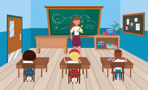 ¿Quieres dedicarte a la docencia? Descubre aquí si la enseñanza es para ti